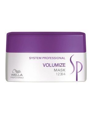 Wella SP –  Volumize Mask 200ml