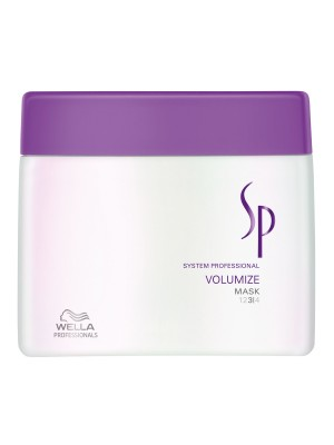 Wella SP –  Volumize Mask 400ml