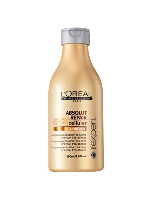 L'Oréal Zell Repair Shampoo - 250 ml