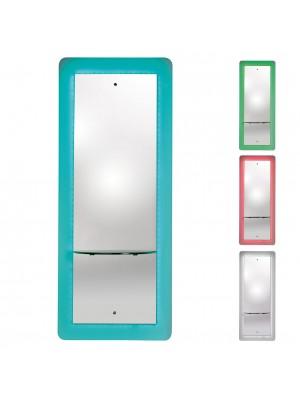 HNC Frisierplatz LED Color mit 15 Farbe & 5 Effekte!