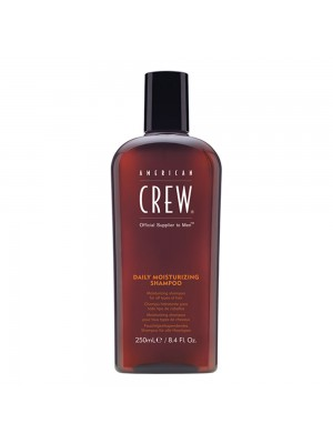 American Crew – Daily Moisturizing Shampoo 1000ml