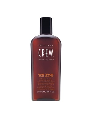 American Crew – Power Cleanser Style Remover Shampoo 1000ml