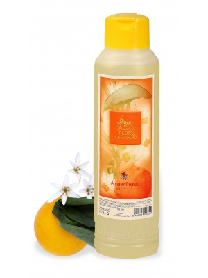 AGUA FRESCA Orange Kompressenduft