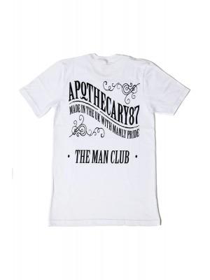 Apothecary87 - Original T-Shirt White Size S