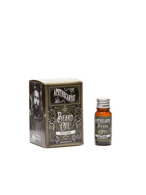 Apothecary87 - Vanilla & Mango Beard Oil 10ml