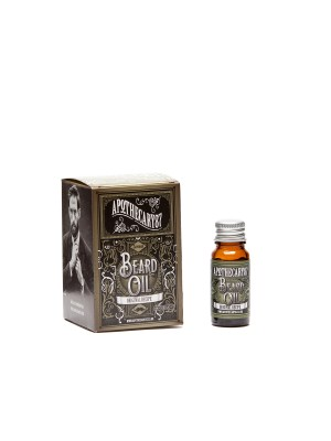 Apothecary87 - Original Recipe Beard Oil 10ml