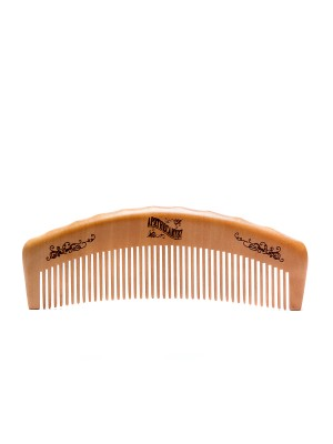 Apothecary87 - The Man Club Barber Comb