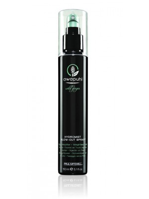 awapuhi wild ginger® HYDROMIST BLOW-OUT SPRAY™ 150ml