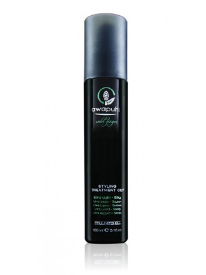 awapuhi wild ginger® STYLING TREATMENT OIL® 100ml