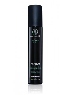 awapuhi wild ginger® TEXTURIZING SEA SPRAY® 150ml