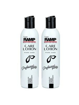 HaarRamp Perücken-Pflege - Care Lotion Balsam Set DUO