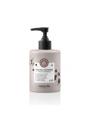 Maria Nila Colour Refresh: Cacao Intense 4.10 300ml