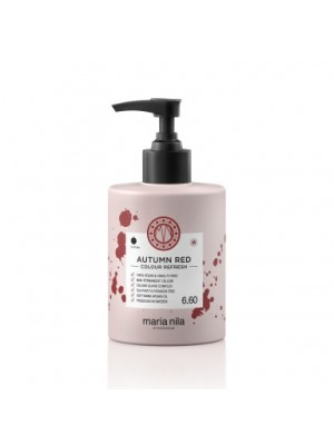 Maria Nila Colour Refresh: Autumn Red 6.60 300ml