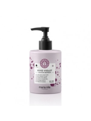 Maria Nila Colour Refresh: Vivid Violet 0.22 300ml