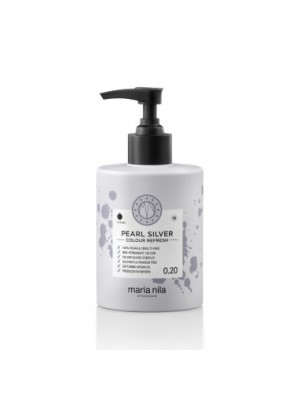 Maria Nila Colour Fresh: Pearl Silver 0.20 300ml