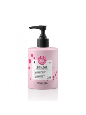 Maria Nila Colour Refresh: Pink Pop 0.06 300ml