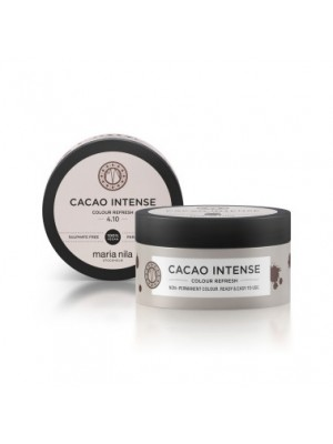 Maria Nila Colour Refresh: Cacao Intense 4.10 100ml