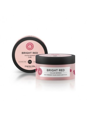 Maria Nila Colour Refresh: Bright Red 0.66 100ml