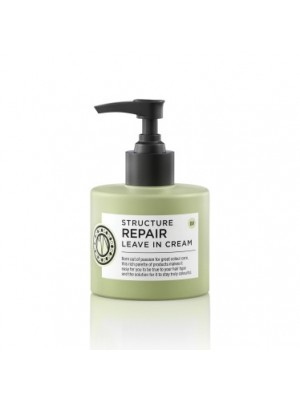 Maria Nila Structure Repair: Leave in Cream 200ml