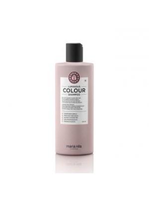 Maria Nila Luminous Colour: Shampoo 350ml