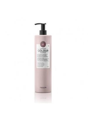 Maria Nila Luminous Colour: Shampoo 1000ml