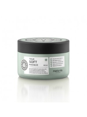 Maria Nila True Soft: Masque 250ml