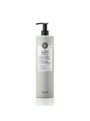 Maria Nila Pure Volume: Shampoo 1000ml