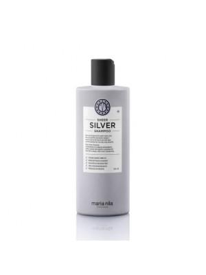 Maria Nila Sheer Silver: Shampoo 350ml