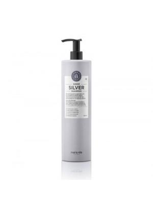 Maria Nila Sheer Silver: Shampoo 1000ml