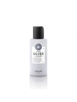 Maria Nila Sheer Silver: Shampoo 100ml