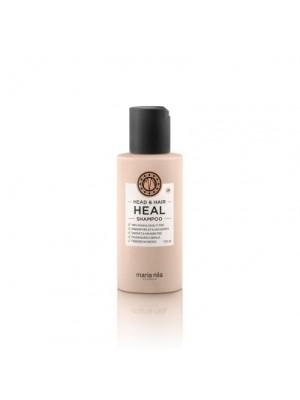 Maria Nila Head & Hair Heal: Shampoo 100ml