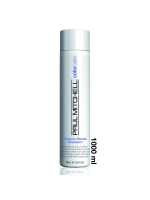 Platinum Blonde Shampoo™ 1000ml
