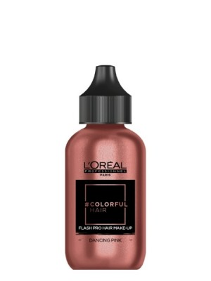 L'Oréal Professionnel Flash Pro Hair Make Up Dancing Pink 60 ml