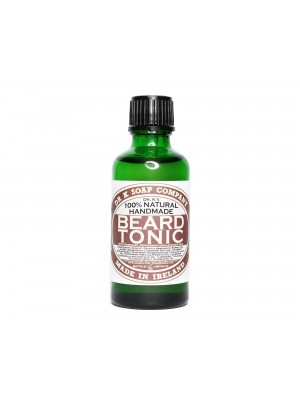 BEARD TONIC Rosemary, Peppermint & Lavender