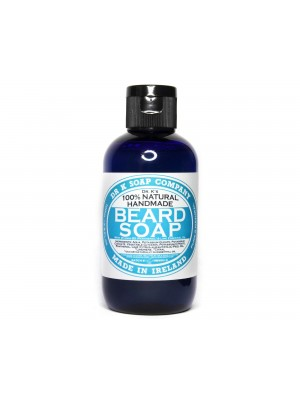 BEARD SOAP Lime
