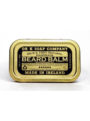 BEARD BALM Peppermint