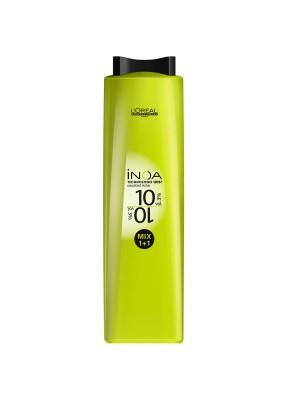 L´Oréal Professionnel - Inoa Oxidant 3% 1000ml