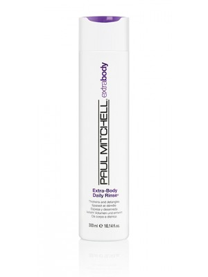 Paul Mitchell - Extra-Body Daily Rinse 100 ml