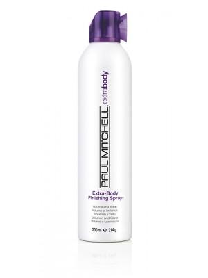 Paul Mitchell - Extra-Body Finishing Spray 300 ml