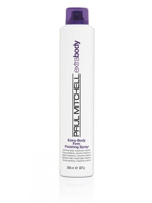 Paul Mitchell - Extra-Body Firm Finishing Spray 125 ml