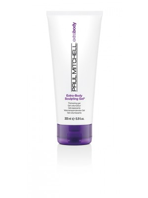 Paul Mitchell - Extra-Body Sculpting Gel 200 ml
