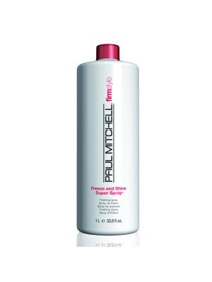 Paul Mitchell® Freeze and Shine Super Spray® 1000 ml
