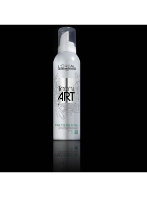 L'Oréal Styling - Tecni.ART - Full Volume extra Mousse