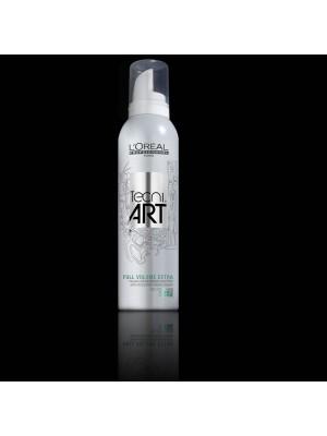 L'Oréal Styling - Tecni.ART - Full Volume extra Mousse