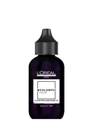 L'Oréal Professionnel Flash Pro Hair Make Up Galaxy Trip 60 ml