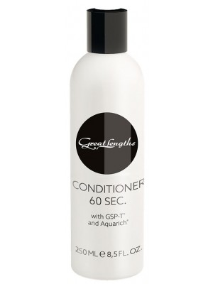 Conditioner 60 sec. – Great Lengths - 250 ml