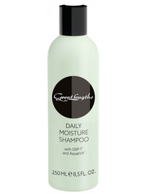 Daily Moisture Shampoo - 250 ml