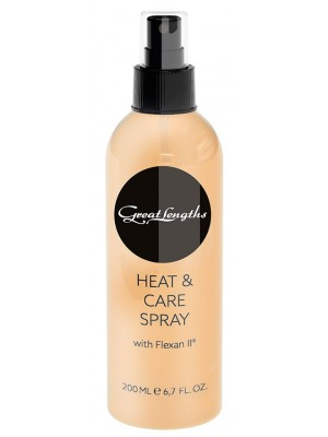 Heat & Care Spray Great Lengths - 200 ml