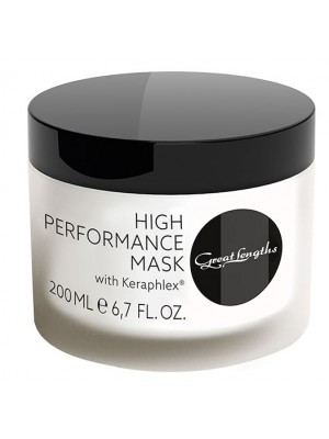 High Performance Mask 200ml