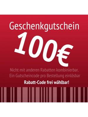 Hairlando.de - Geschenkgutschein 100EUR